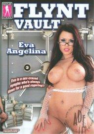 Flynt Vault: Eva Angelina Porn Movie