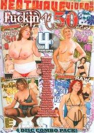 Fuckin At 50 Vol. 9-12 Porn Movie