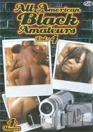 All American Black Amateurs Vol. 4 - DUPLICATE Porn Video