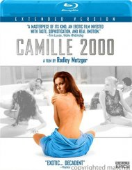 Camille 2000: Extended Version Blu-ray Movie