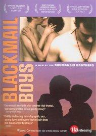 Blackmail Boys Porn Movie