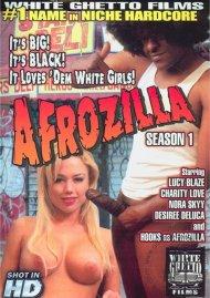 Afrozilla: Season 1 Porn Movie