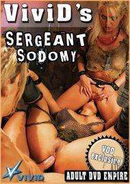 Vivid's Sergeant Sodomy Porn Video