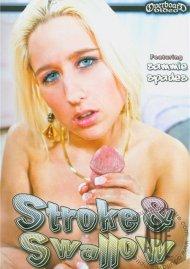 Stroke & Swallow Porn Movie