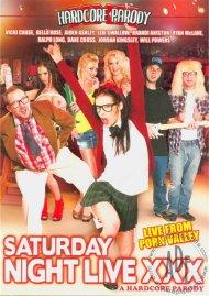 Saturday Night Live XXX Porn Video