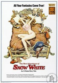 New Adventures Of Snow White, The Porn Video