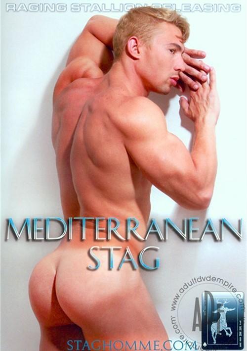 Mediterranean gay porn
