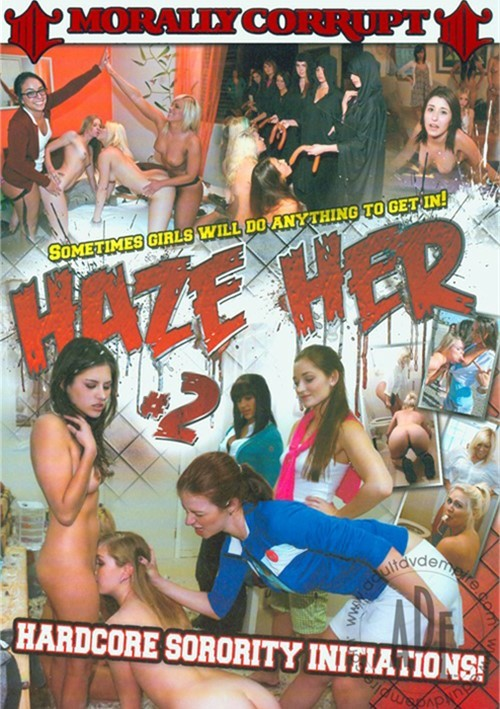 Her porn haze Watch Haze
