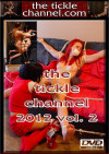 Tickle Channel 2012 Vol. 2, The Boxcover