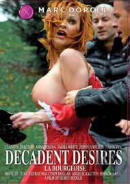 Decadent Desires (French) Porn Video