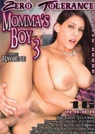 Momma's Boy 3