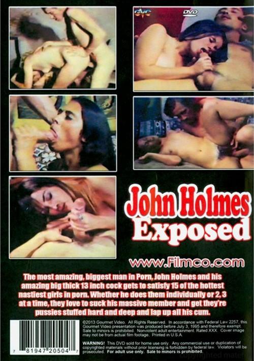filmy porno John Holmes