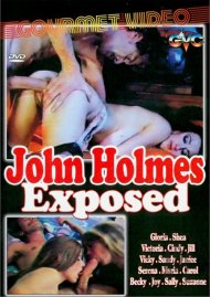 John Holmes Exposed Porn Video
