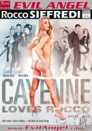 Cayenne Loves Rocco Porn Video