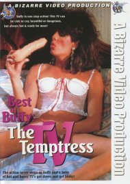 Best Of Buffy: The TV Temptress Porn Video