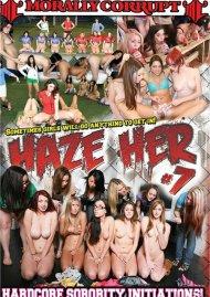 Haze Her #7