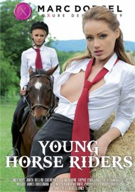 Young Horse Riders Porn Video