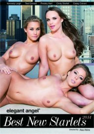 Best New Starlets 2014 Porn Video