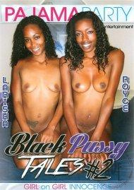 Black Pussy Tales #2 Porn Video