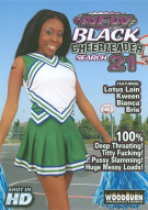 New Black Cheerleader Search 21 Porn Video
