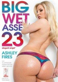 Big Wet Asses #23