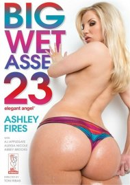 Big Wet Asses #23 Porn Movie