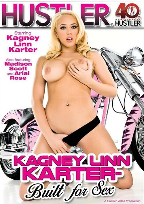 Kagney linn karter porn movies