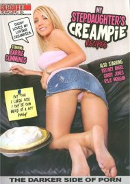 My Stepdaughter's Creampie Recipes