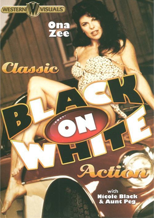 Classic Black On White Action (2015) Videos On Demand ...