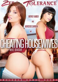 Cheating Housewives Porn Video