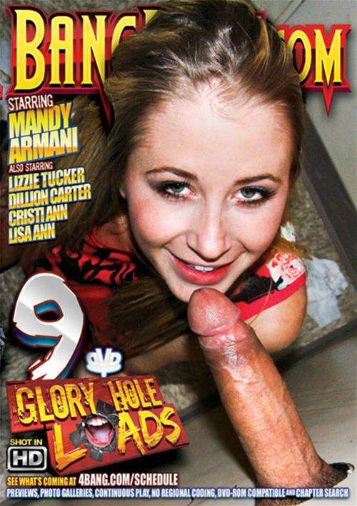 Glory hole free preview