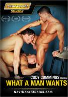 What a Man Wants Porn Movie