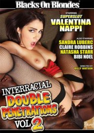 Interracial Double Penetrations Vol. 2 Porn Movie