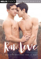 Raw Love Porn Movie