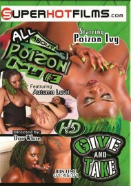 All About Poizon Ivy #3 Porn Video