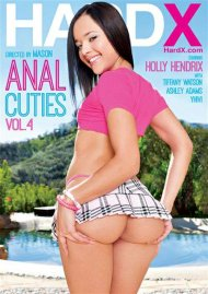 Anal Cuties Vol. 4 Movie