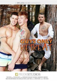 Guys Only Retreat image
