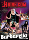 Barbarella A Kinky Parody Boxcover