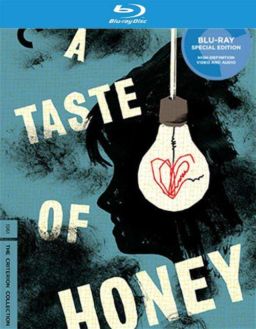 Taste Of Honey, A: The Criterion Collection image