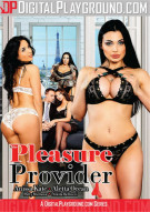 Pleasure Provider, The Porn Video