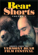 Bear Shorts Vol. 1 Gay Porn Movie