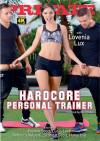 Hardcore Personal Trainer Boxcover