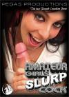 Amateur Girls Slurp Cock Boxcover