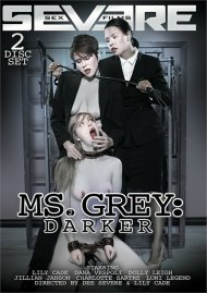 Ms. Grey 2: Darker Preview Porn Video