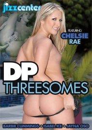 DP Threesomes Porn Video