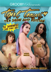 TGirl Teasers #4 Boxcover