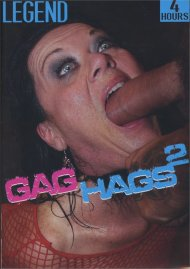 Gag Hags 2 Porn Video