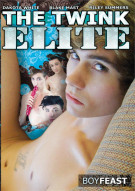 Twink Elite, The Boxcover