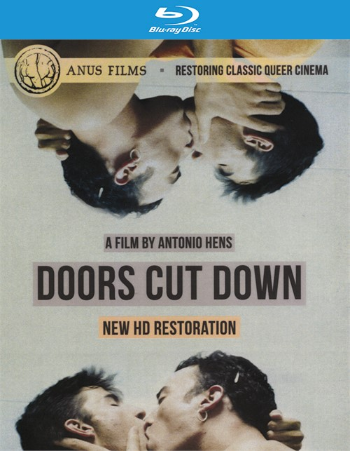 Doors Cut Down image