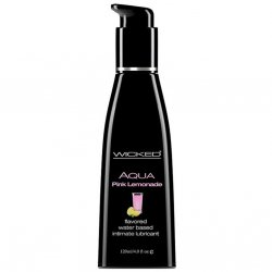 Wicked Aqua Pink Lemonade - 4 oz. Sex Toy